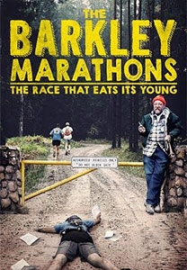 Barkley Marathon's Movie