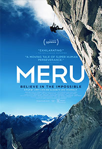 Meru Movie